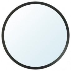 مرآة رمادي غامق