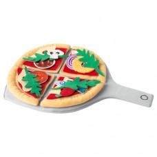 طقم بيتزا 24 قطعة