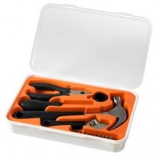 طقم أدوات ذو 17 قطعة