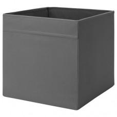 صندوق لون رمادي