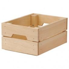صندوق صنوبر 23x31x15  سم