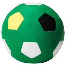 دمية ناعمة كرة خضراء أخضر