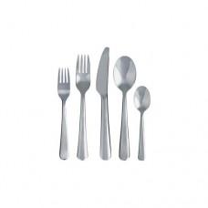 طقم أدوات تناول الطعام مكون من 60 قطعة ستنلس ستيل