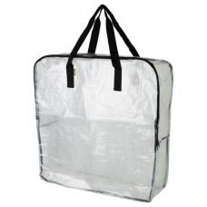 حقيبة تخزين, شفاف  65x22x65 سم