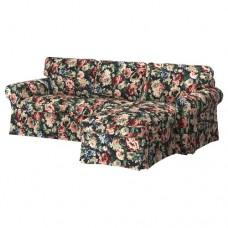 صوفا 3 مقعد, بأريكة استرخاء, ألوان متعددة