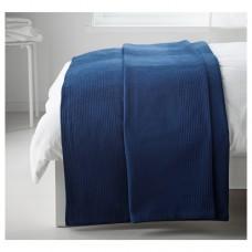 شرشف سرير كحلي 250*150 سم