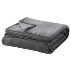 شرشف سرير,رمادي 250*150 سم