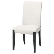 إطار الكرسي لون بني داكن