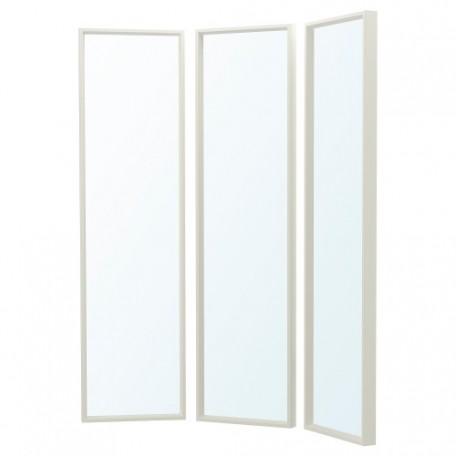 تشكيلة مرآة أبيض عدد 3