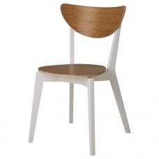 كرسي خشب