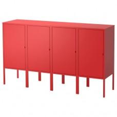 تشكيلة تخزين, أحمر