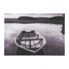 صورة قارب على بحيرة فينسيون