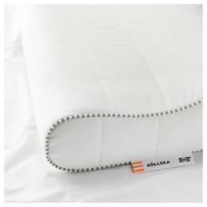 وسادة إسفنج مرن حساس للضغط والحرارة 50*33 سم