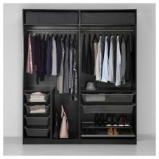 خزانة ملابس لون فنجا