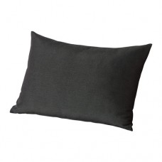 وسادة ظهر للأماكن الخارجية لون أسود او بيج