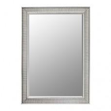مرآة لون فضي