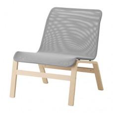 كرسي استرخاء, قشرة بتولا