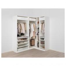 خزانة ملابس زاوية 210/160x236 سم