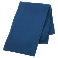 بطانية لون ازرق 130x170 سم