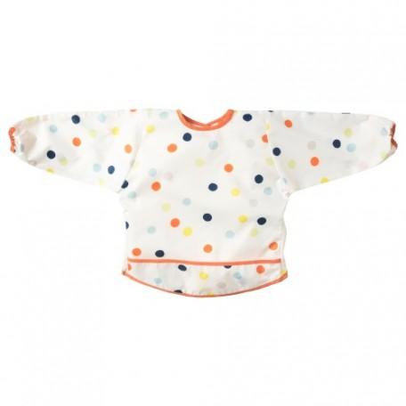 صدرية طفل متعدد الألوان