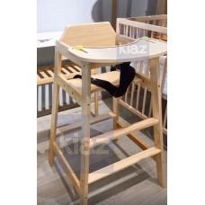 كرسي مرتفع للأطفال شامل صينية