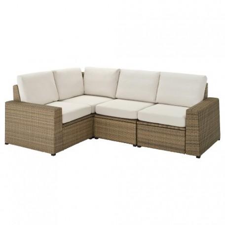 أريكة بثلاثة مقاعد