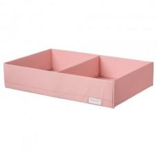 صندوق بحجيرات، زهري، 34x51x10 سم
