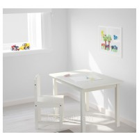 طقم طاولة + كرسي