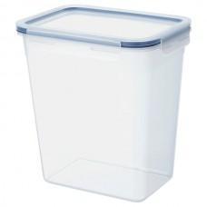 تبروير بلاستيك صلب 4.2 لتر