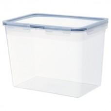 تبروير بلاستيك صلب 10.6 لتر