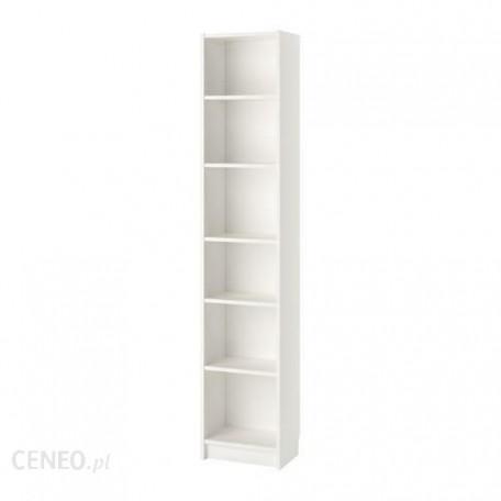 مكتبة  أبيض 40x202x28 سم