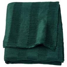 بطانيه متوفره ب 3الوان (اخضر/ازرق/رمادي) 120x160 سم