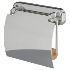 حامل لفافة حمام شكل الكروم