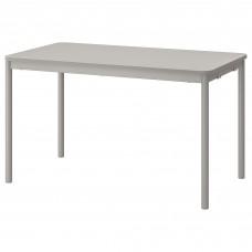 طاولة قشرة سنديان 130x70 سم