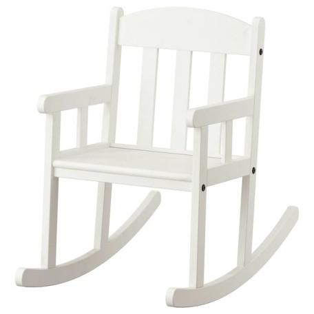 كرسي هزّاز للأطفال