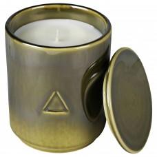 شمع معطر