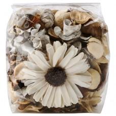 نباتات مجففة كتلة عدة الوان ذات رائحه