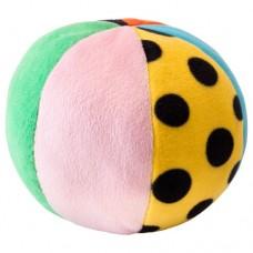 دمية ناعمة، كرة متعدد الألوان