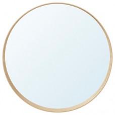 مرآة قشرة خشب الدردار