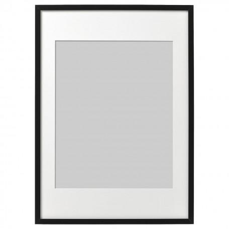 برواز لون أسود 50x70 سم