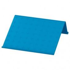 حامل لابتوب لون أزرق