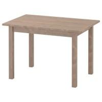 طاولة أطفال بني
