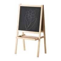 لوح رسم للاطفال من الخشب